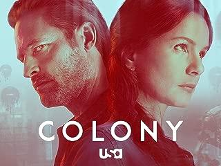 colony 3 season