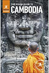 The Rough Guide to Cambodia (Travel Guide eBook) Kindle Edition