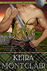 Jake (The Highland Clan Book 4) Kindle Edition