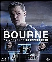 Bourne Kolekcja: ToĹzsamoĹÄ Bourne'a / Krucjata Bourne'a / Ultimatum Bourne'a / Dziedzictwo Bourne'a / Jason Bourne [6Blu-Ray] (English audio. English subtitles)