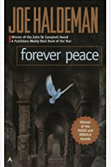 Forever Peace (Forever War) Kindle Edition