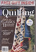 love of quilting 2017
