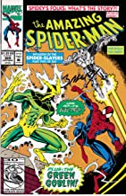 Best the amazing spider man 369 Reviews