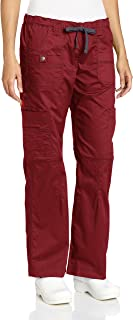 Dickies Women's Petite Scrubs Gen Flex Contemporary Fit...