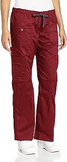 dickies Women's GenFlex Cargo Scrubs Pant