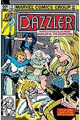 Dazzler (1981-1986) #13 (English Edition) eBook Kindle