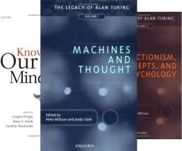 Mind Association Occasional (36 Book Series)
