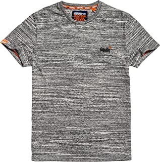 Superdry Men's Orange Label Vintage Embroidery Short Sleeve T-Shirt