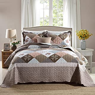 Best queen size quilts sets Reviews