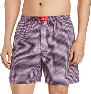 Jockey Men US22 Boxer Shorts