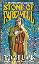The Stone of Farewell: Book Two of Memory, Sorrow, and Thorn: 2