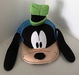 disney goofy hat with ears