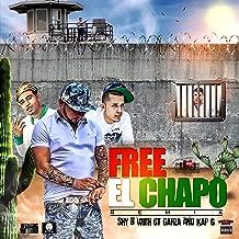 Best el chapo remix Reviews