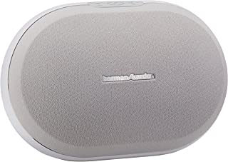 Harman Kardon Omni 20+ Wireless HD Stereo Speaker (White)