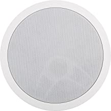 "Polk Audio MC80 2-Way in-Ceiling 8"" Speaker (Single) 
