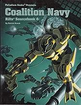 Rifts Sourcebook 4: Coalition Navy