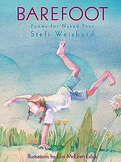 Barefoot: Poems for Naked Feet