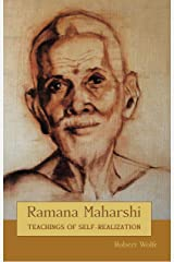 Ramana Maharshi: Teachings of Self-Realization Kindle Edition