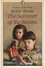 The Summer of the Swans (Puffin Modern Classics) Kindle Edition