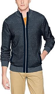 Men's Conboy Full Zip Sweater