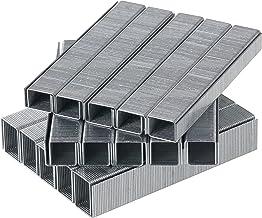 KWB 053039 boekenassortiment 8, 10 en 14 mm, versch. lengtes, type 053 fijndraad, 11,45 mm breed, elk 1000 klemmen, set