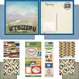 Best yellowstone scrapbooking supplies Reviews