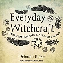 Best everyday witchcraft deborah blake Reviews