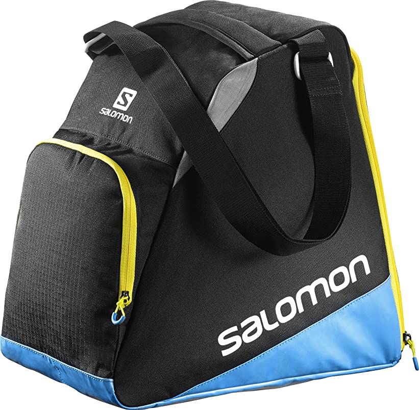 笑の慈悲でブローサロモン(SALOMON) スキー ブーツバッグ EXTEND GEARBAG (エクステンド ギアバッグ)