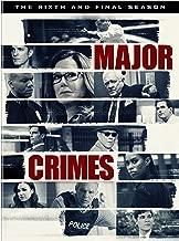 Best new season of major crimes start Reviews