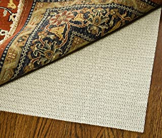 Safavieh Padding Collection PAD121 White Area Rug, 8 feet by 10 feet (8' x 10')