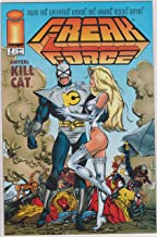 Freak Force #7