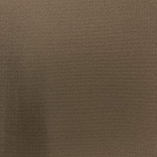 1 Yard of 58-60 Inch Wide 1000 Denier Polyurethane Coated Mil-Spec CORDURA Nylon Fabric, Coyote Brown