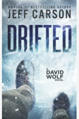 Drifted (David Wolf Mystery Thriller Series Book 12) Kindle Edition