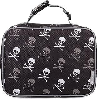Best skull lunch bag Reviews