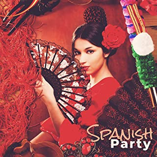 spanish party music mix