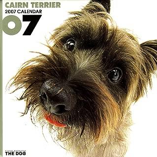 Cairn Terrier 2007 Calendar (Artlist Collection: The Dog)