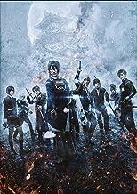 映画刀剣乱舞-継承- 豪華版 [Blu-ray]