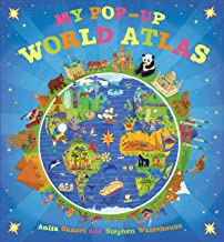 My Pop-up World Atlas PDF