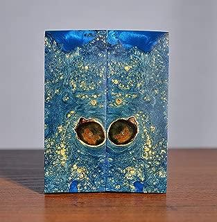 burl wood box mod