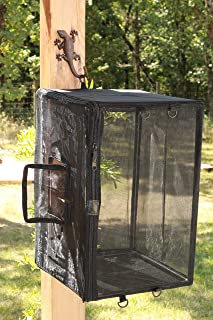 Reptiles Planet Naturarium Terrarium, średnie, 75 x 45 x 75 cm