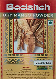 Badshah, Dry Mango Powder, 100 Grams(gm)