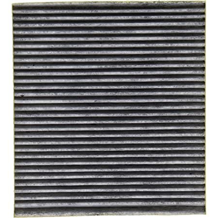 ACDelco CF2225C Professional Cabin Air Filter