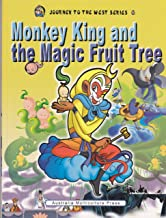 Monkey King and the Magic Fruit Tree (Journey to The West Series 6)(English Version)