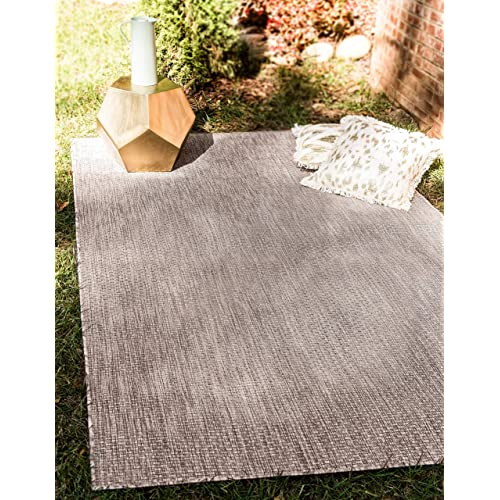 Outdoor Rugs In Solid Colors Amazon Com