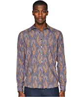 Etro - Tom Paisley Shirt