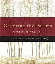 monks chanting psalms