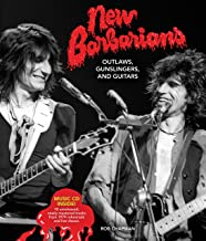 Best keith richards new barbarians Reviews
