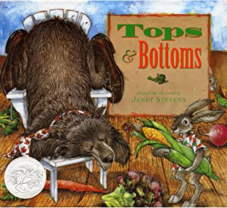 Best children's book tops and bottoms Reviews