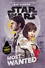 Star Wars: Most Wanted Kindle Edition