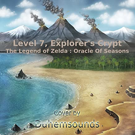 Level 7, Explorers Crypt (From